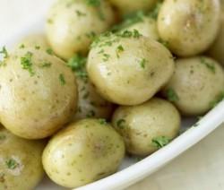 Boião de batata