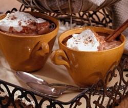 Chocolate de inverno